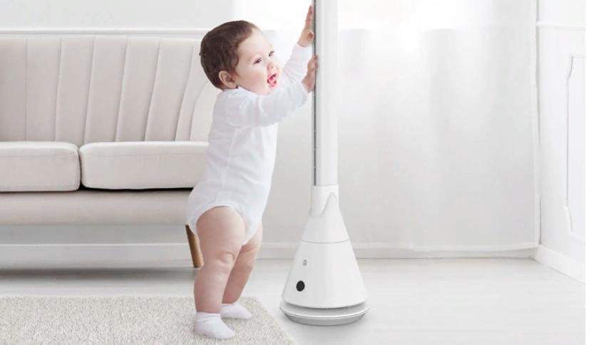 Безопасные вентиляторы: какой выбрать для квартиры?