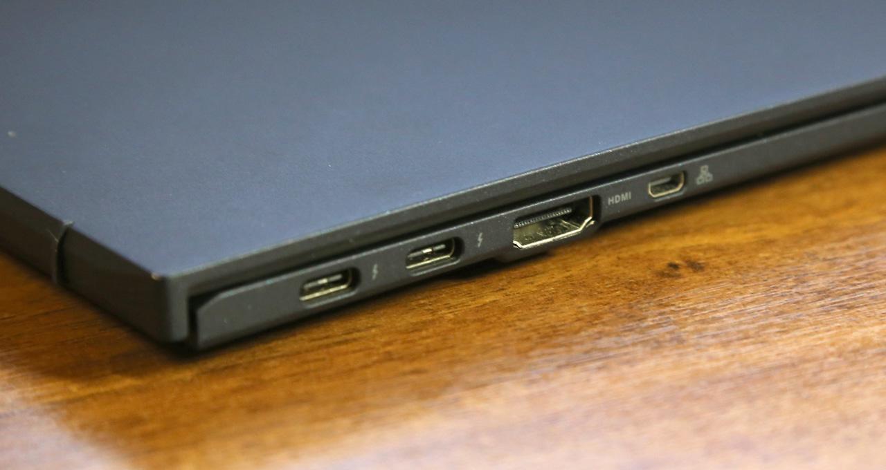 Обзор ноутбука ASUS Expertbook B9450: ничего лишнего, просто бизнес