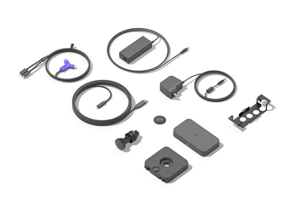 Обзор Logitech Swytch: одно устройство для подключения всего ВКС-оборудования