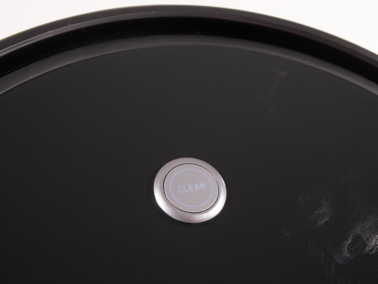 Обзор робота-пылесоса 360 Robot Vacuum Cleaner C50: бюджетная модель с функцией влажной уборки