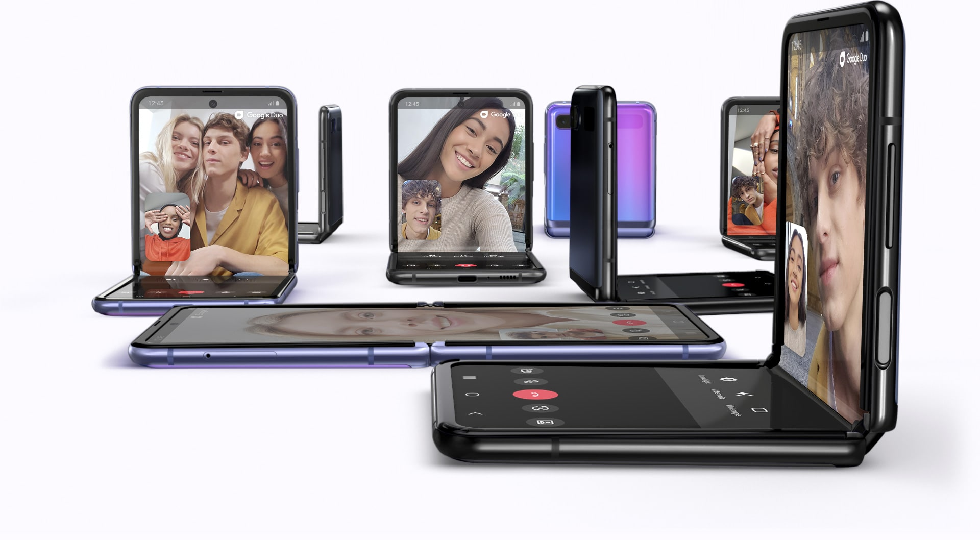 Лучшие гибкие смартфоны: выбор ZOOM