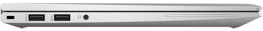 Обзор ноутбука HP EliteBook x360 830 G7: бизнес-класс для динамичных