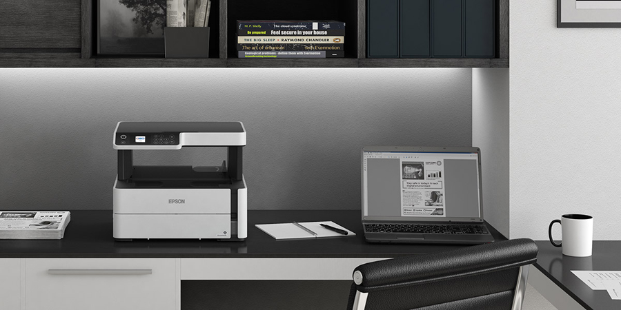 Технология Epson Heat-Free — конкурент лазерной печати?