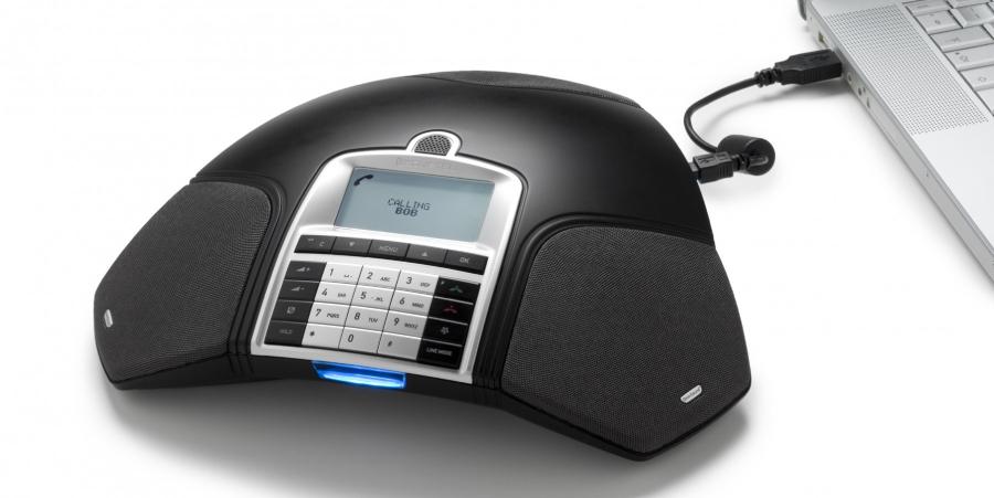 Лучшие спикерфоны для онлайн-конференций: выбор ZOOM