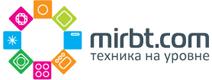 Mirbt.com logo