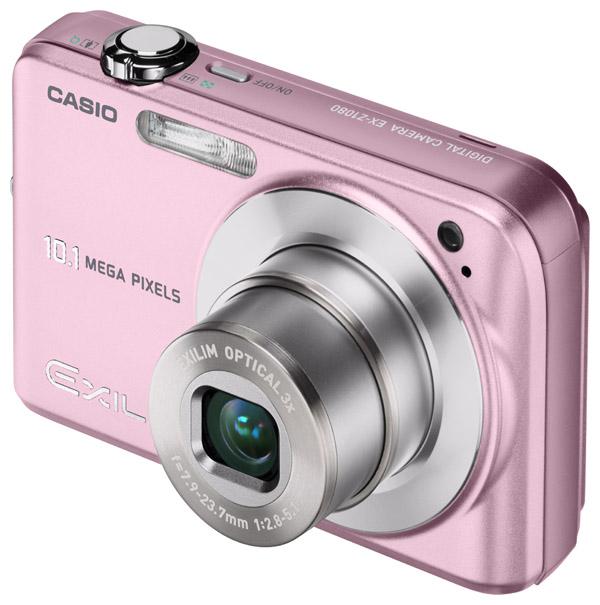 Инструкция фотоаппарата casio ex z60