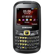 Samsung GT-B3210 Corby TXT