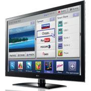 Обзор современного телевизора 46 LED Samsung UE46ES6727U.