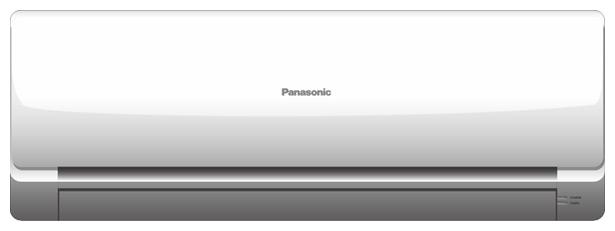 Panasonic CS-YW9MKD / CU-YW9MKD