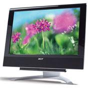 Продам монитор с матрицей s-ips Acer AL2032Wm - 4500p.