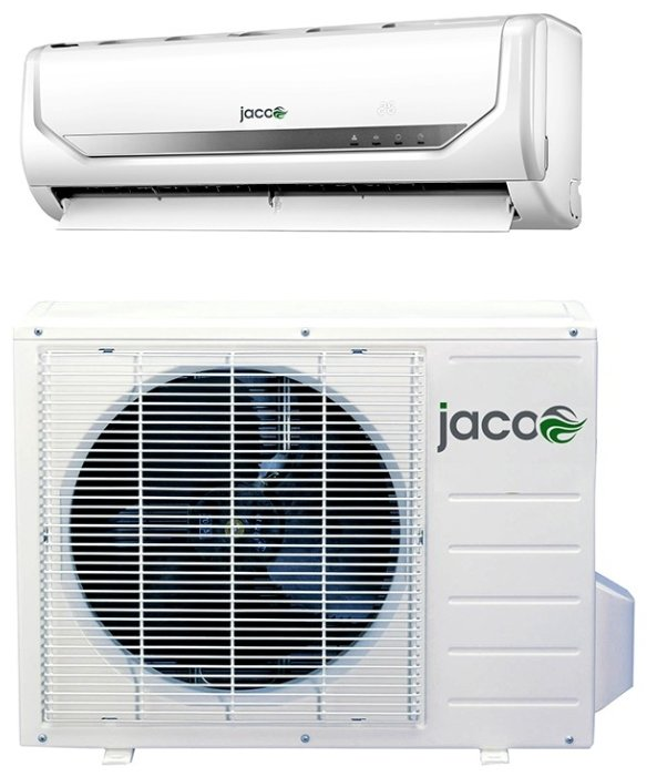 JACOO Сплит-система JACOO AJ-024CH-MQ2