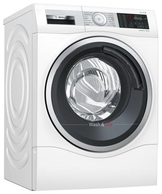 Стиральная машина Bosch WDU 28590