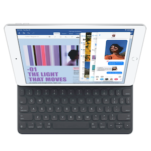 Планшет Apple iPad 2019 10,2 128 WiFi+Cellular