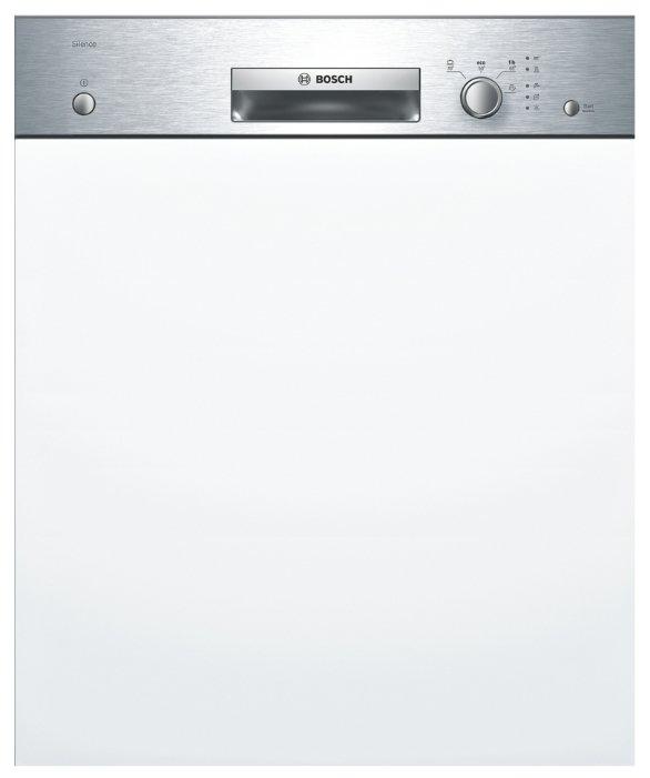 Bosch smi 65m65 инструкция