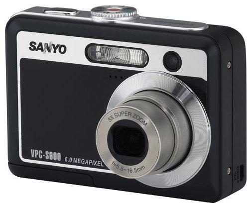 Sanyo VPC-S70EX