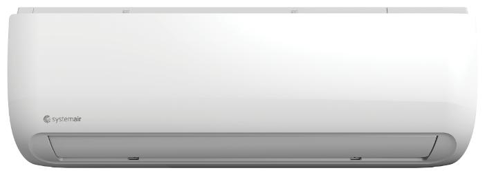 Systemair Сплит-система Systemair Smart 12 V2 EVO HP Q