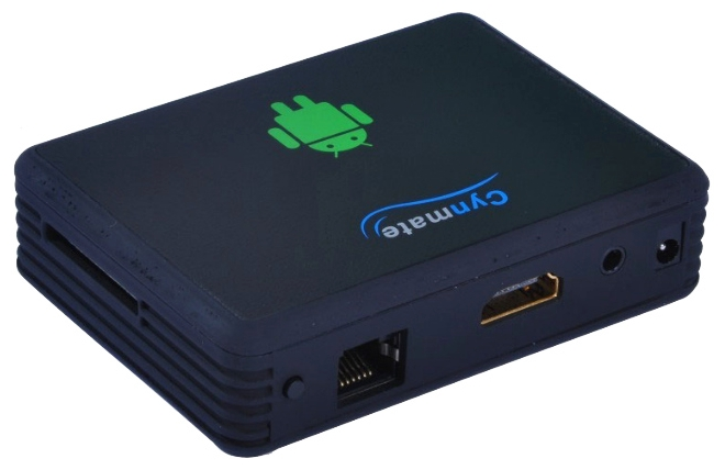 Coltech Android Smart Box-X6