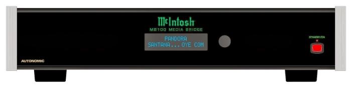 McIntosh MB100