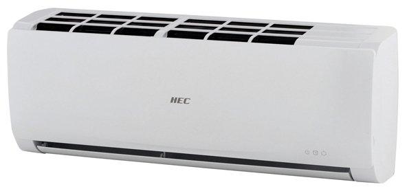 HEC Сплит-система HEC 12HTC03/R2
