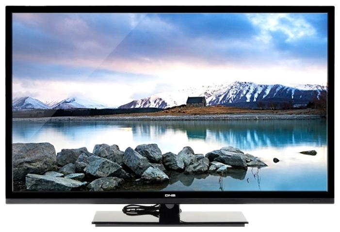 Телевизор Dns V40d8100s Инструкция