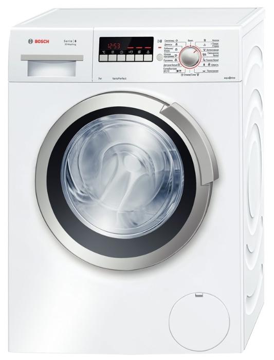 Bosch wae 24360 oe инструкция