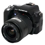 Olympus E-500 DZK