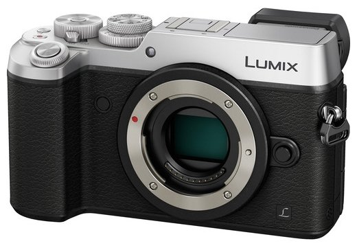 Panasonic Lumix DMC-GF10 Body