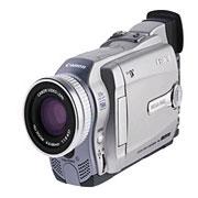 Canon mvx100i инструкция