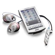 Sony CLIE PEG-N770C