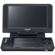 Panasonic DVD-LS86