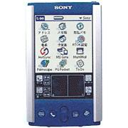 Sony CLIE PEG-S500С