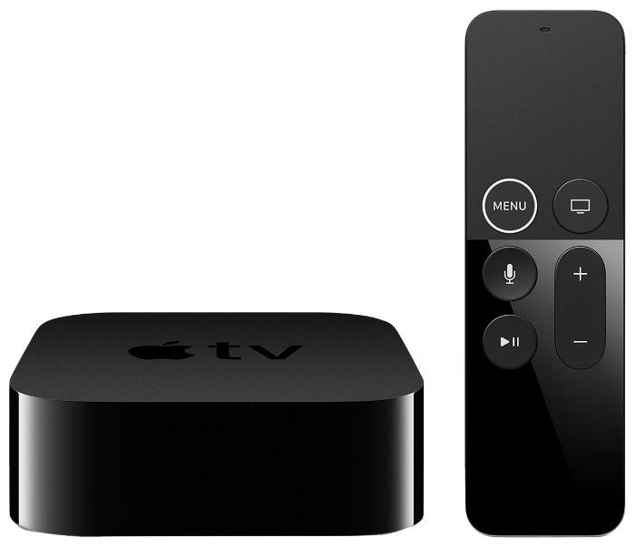 Apple Медиаплеер Apple TV 4K 32GB