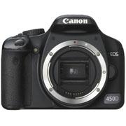 ПРОДАМ Фотоаппарат Canon EOS 450D Body.