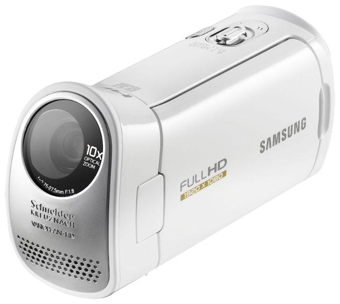 Инструкция видеокамера samsung vp d323i