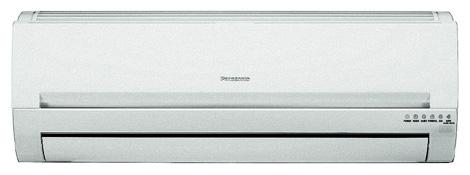 Panasonic CS-E9GKDW / CU-E9GKD