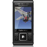 Sony Ericsson С905