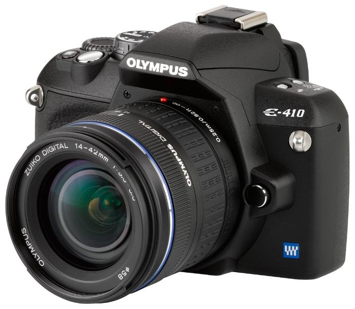 Инструкция для фотокамеры olympus e 410