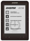Digma Электронная книга Digma r61M