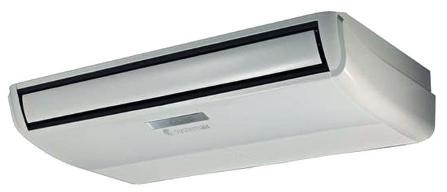 Systemair Sysplit Ceiling 24 HP Q