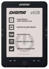 Digma Электронная книга Digma е62B