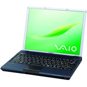 Sony VAIO VGN-G1AAPS