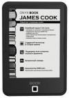ONYX Электронная книга ONYX BOOX James Cook