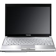 Toshiba Portege R500-10J