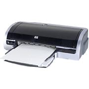 HP DeskJet 5850 - описание, характеристики, тест, отзывы, цены, фото