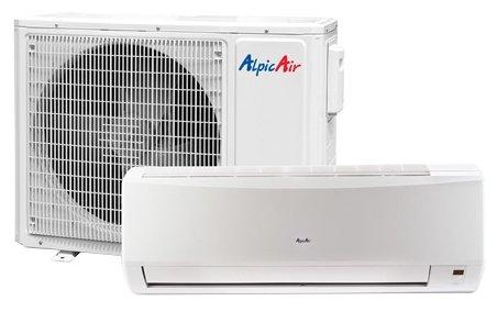 AlpicAir AWI/AWO-25HPDC1C