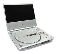 DVD-плеер LG DP-8821