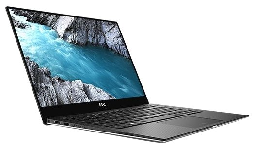 DELL Ноутбук DELL XPS 13 9370 (Intel Core i7 8550U 1800 MHz/13.3