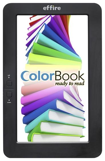 effire ColorBook TR702
