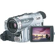 Драйвера.  Видеокамеры MiniDV.