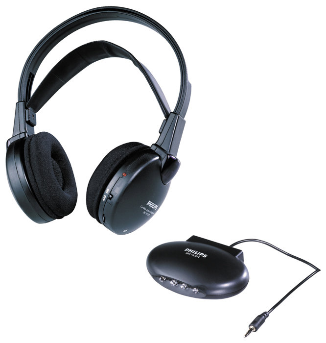 Наушники Philips SBCHC070